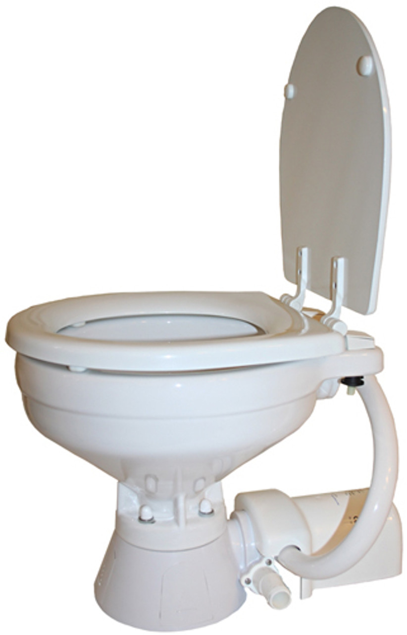 RWB Jabsco Premium Electric Toilets Series 37010