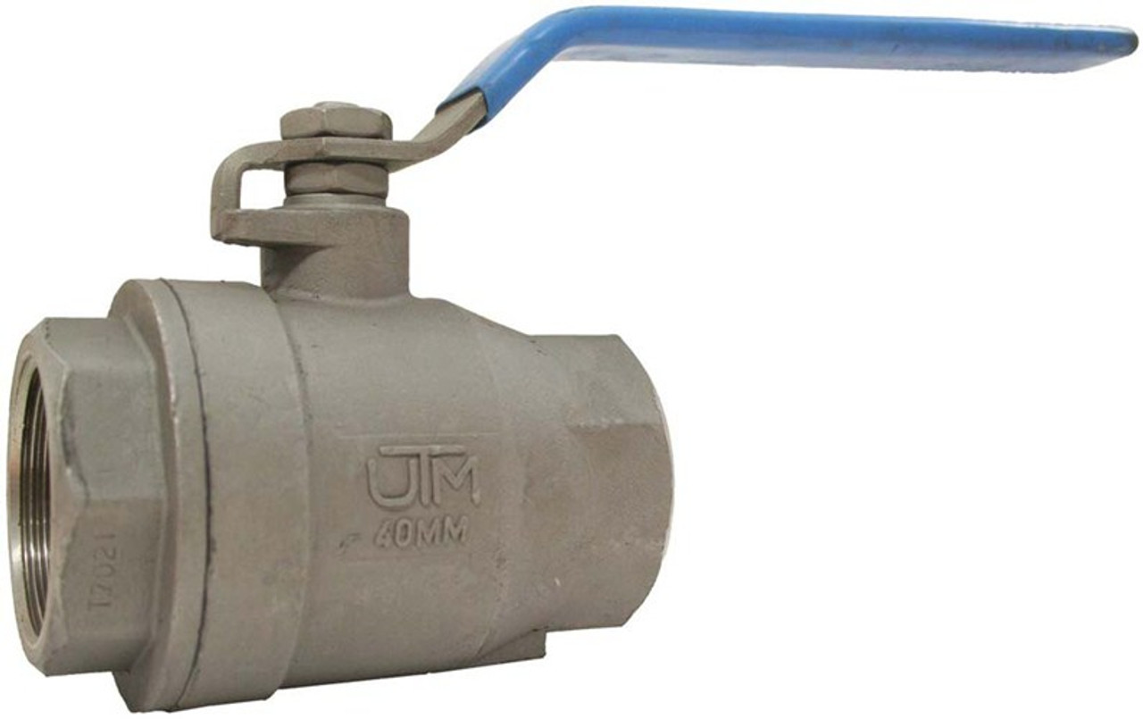 Ball Valve 316 Stainless Steel (RWB1448-RWB1450)