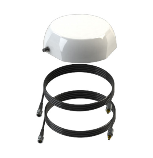 Thuraya External Antenna - Standard vehicle kit (TH-ANT 2M-SS/XT)