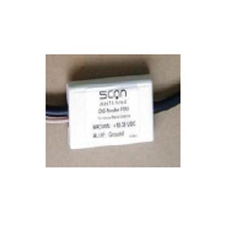 Thuraya DC Feeder for Active Antenna Set for SG/SF units (TH-ADU-ACT-DC FEEDER)
