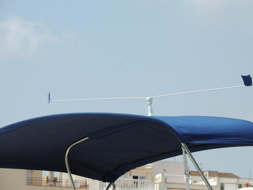 StopGull Air Bimini Open Support (1010002)