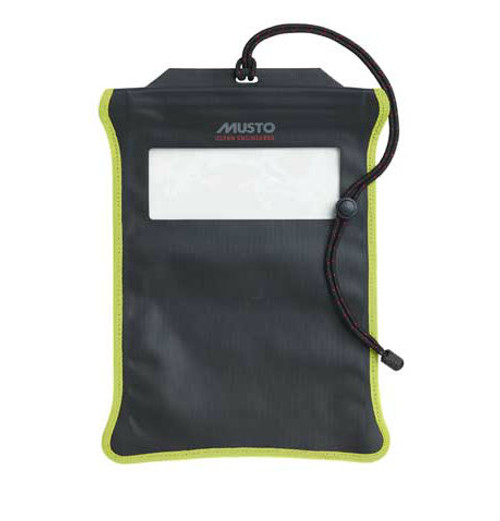 Musto Evolution Waterproof Tablet Case (AE0700)