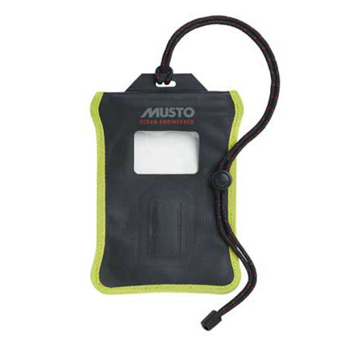 Musto Evolution Waterproof Smartphone Case (AE0710)