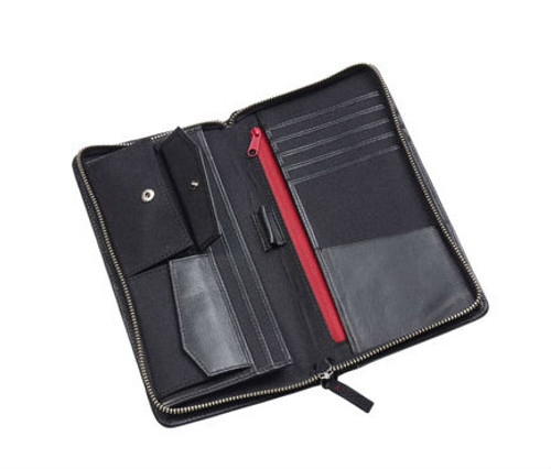 Musto Evolution Travel Wallet (AE0800)