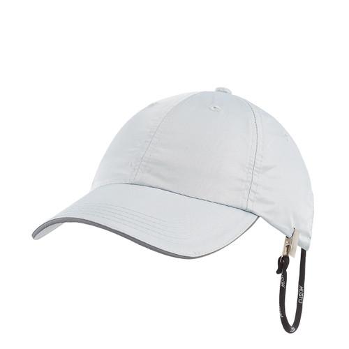 Musto Corporate Fast Dry Crew Cap - No Logo (PAL0030CC) - Platinum