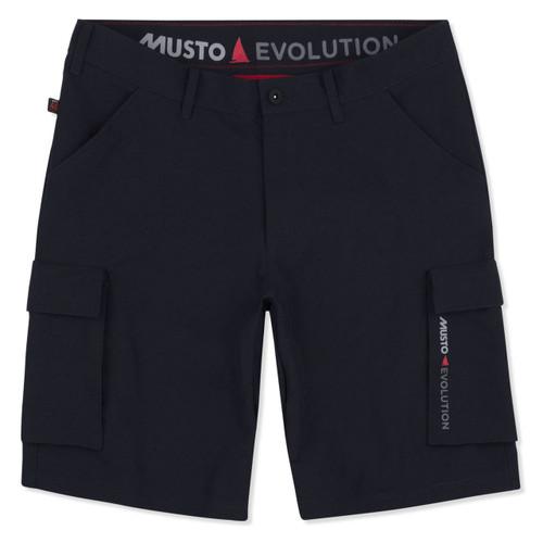 Musto Evolution Pro Lite Fast Dry Shorts - Navy