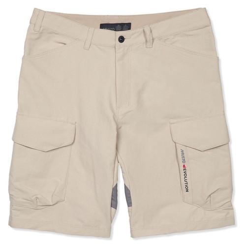 Musto Evolution Performance UV Shorts (SE0991) Light Stone