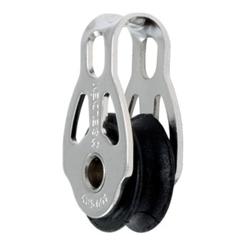Selden Plain Bearing Blocks 16mm Single Strap - Composite