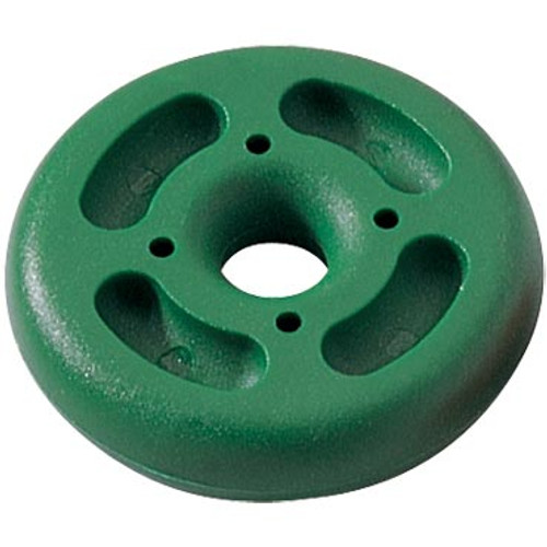 Ronstan Spinnaker Shackle Guard - Green