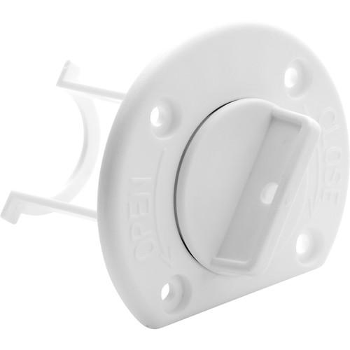 Ronstan Nylon Drain Plugs (PNP245 to PNP246) - White