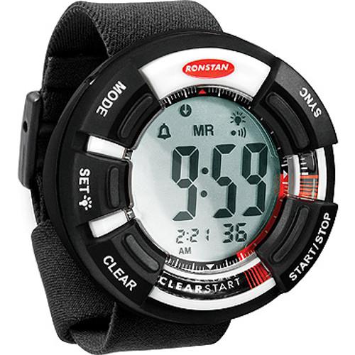 Ronstan Clear Start Race Timer Watch (RF4050)