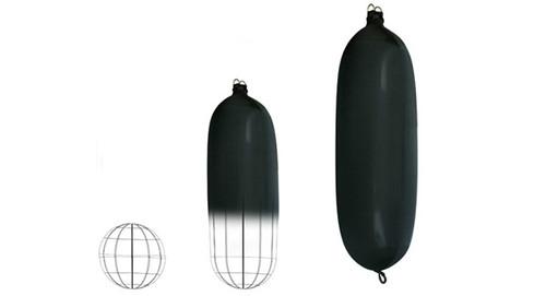 Ultra Fenders C52-C248 Cylindrical Fenders