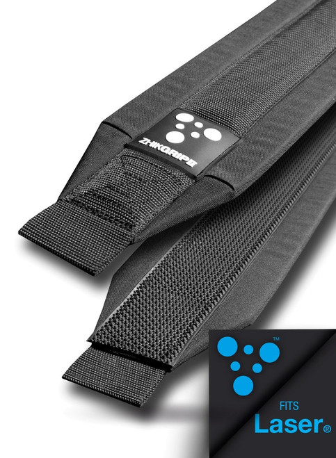 Zhik Zhikgrip II Hiking Strap - Fits Laser