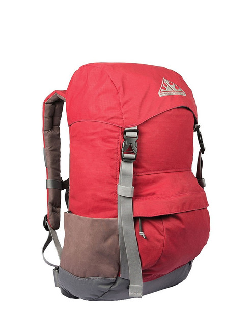 Wilderness Equipment Traverse Backpack - Pinot