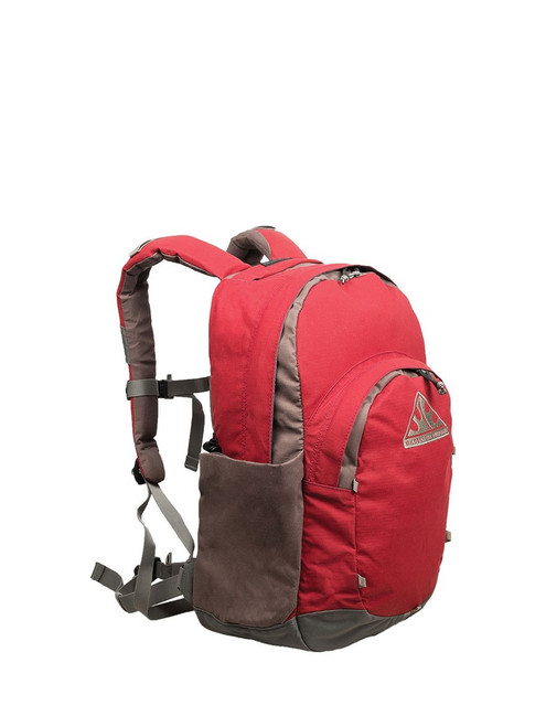 Wilderness Equipment Flash Backpack - Pinot