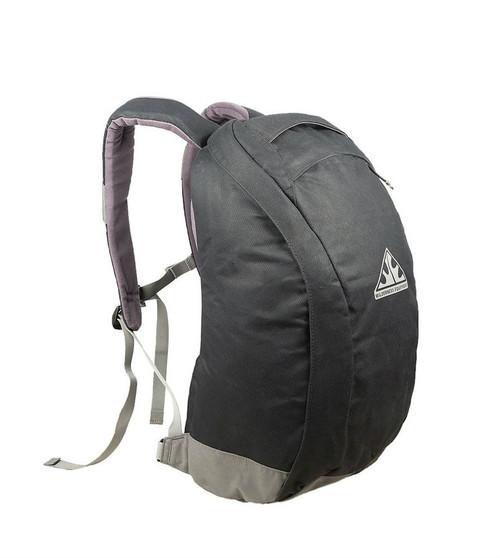 Wilderness Equipment Slipstream Backpack - Black