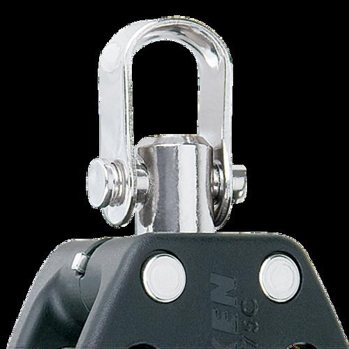 57mm Carbo Ratchet Block - 2 x Grip