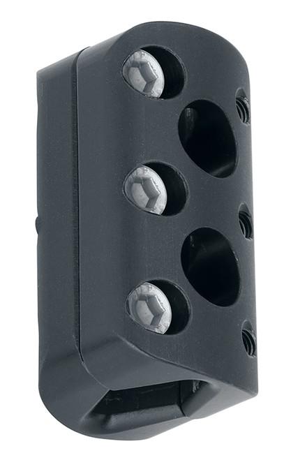 Harken Reflex Top Down Unit 2 Torsion Cable Clamp Assembly