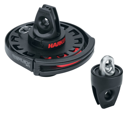 Harken Reflex Top Down Unit 1 Furler Drum Assy HK7362.10