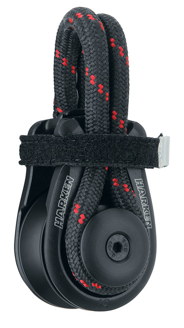 Harken 5T HL Snatch Block