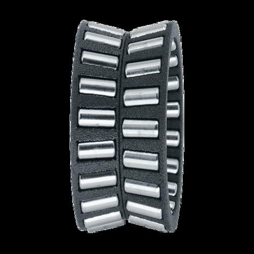 Harken 5.0T Alum Loop V Block w Wide Sheave