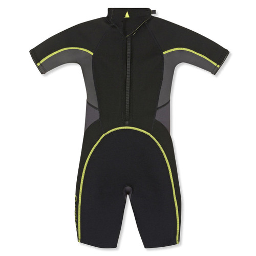 Musto Youth Champ Short Wetsuit