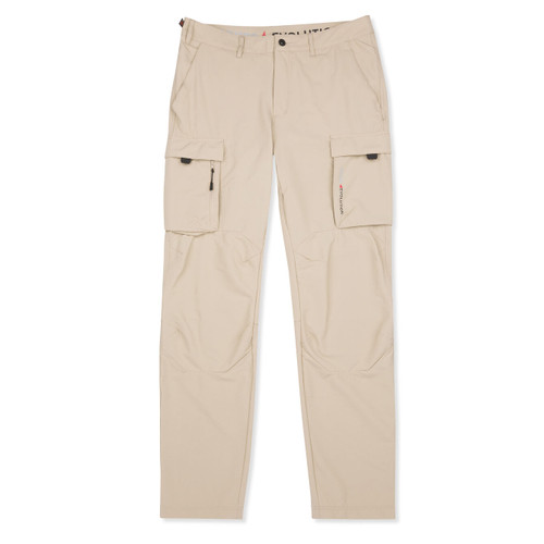 Musto Deck Fast Dry Trousers - Light Stone