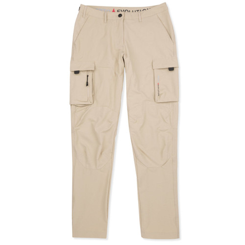 Musto Deck Fast Dry Trousers Women - Light Stone