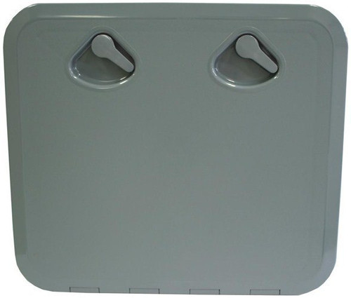 RWB Deluxe Storage Hatch 510x460 - Grey