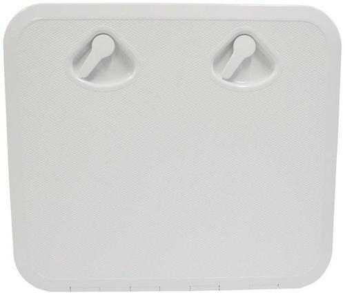 RWB Deluxe Storage Hatch 510x460 - White
