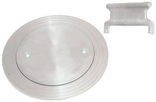 RWB Deck Plate Aluminium Alloy 150mm