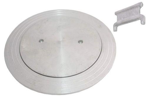 RWB Deck Plate Aluminium Alloy 100mm