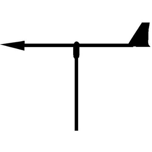 RWB Windward Optimist Wind Indicator (RWB186)
