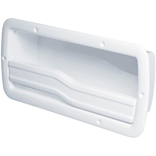 RWB Recessed Side Mount Container - Left Hand Side (RWB5129)