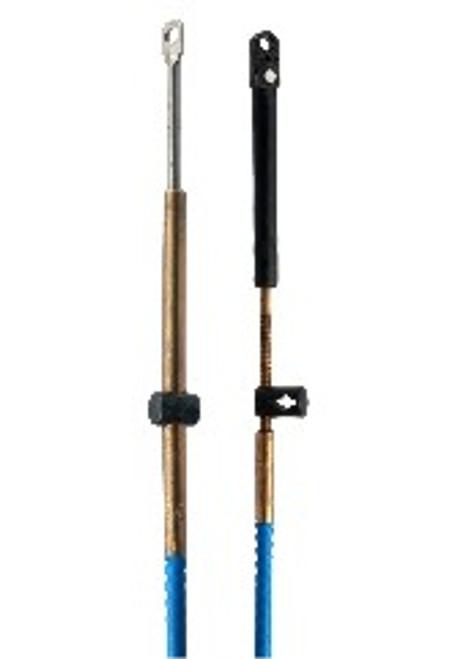 RWB Multiflex Engine Control Cables - Mercury Edge (RWB7740-RWB7755)