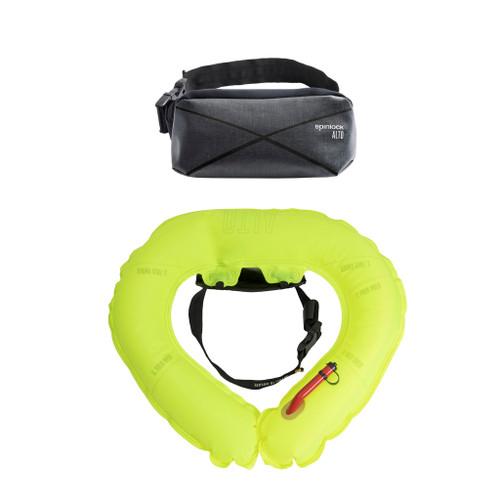 Spinlock ALTO Belt Pack 75N Manual Flotation Aid