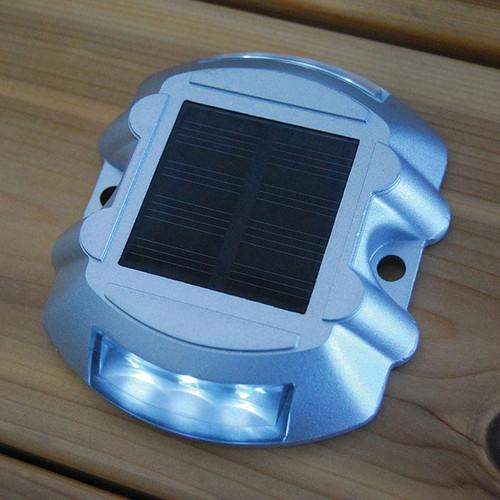 Dock Edge Dock Lite Solar Dock & Deck Light (DE96255F)