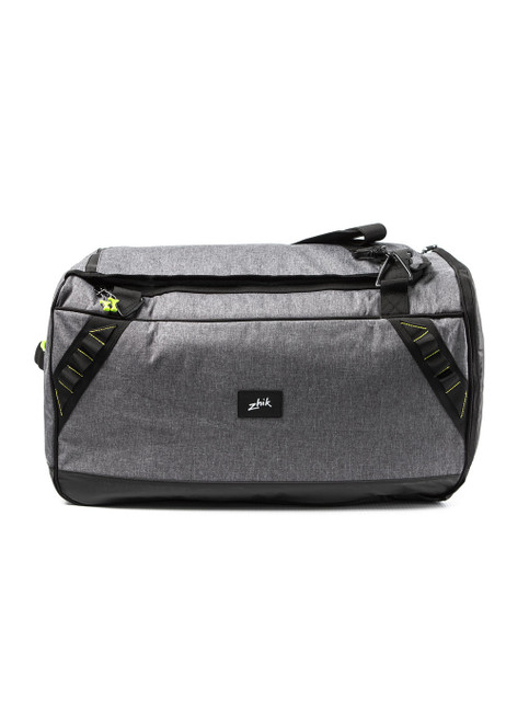 Zhik 65L Regatta Holdall Bag - Grey front