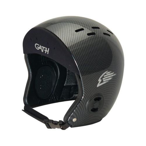 Gath Hat Neo Helmet - Carbon Print