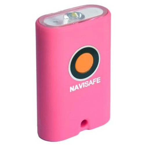 Navisafe Navilight Mini Torch - Pink 403