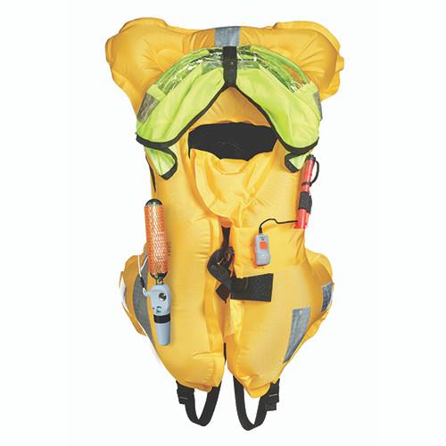 Crewsaver ErgoFit+ 290N Automatic Lifejacket