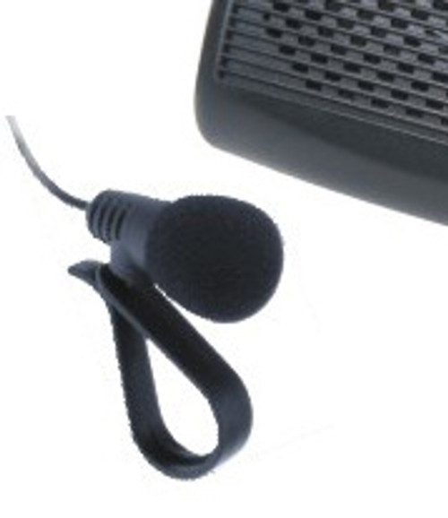 Car Kit Microphone *representative only; not actual item