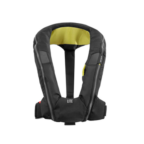Spinlock Deckvest LITE Lifejacket - Black