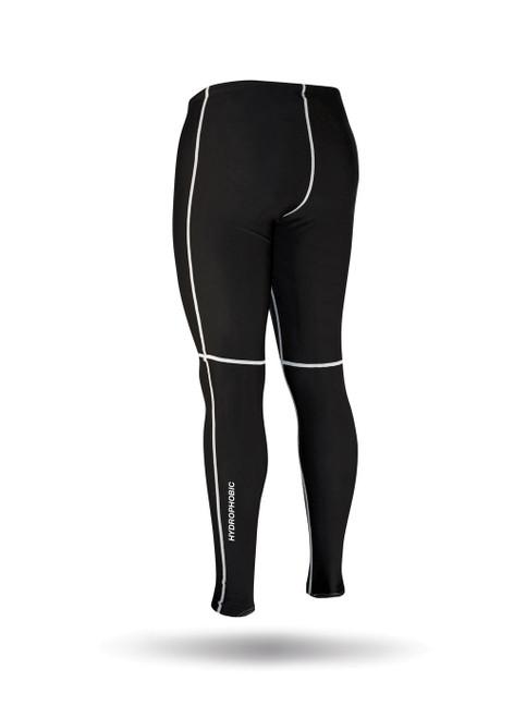 Zhik Hydrophobic Fleece Pants - Black back