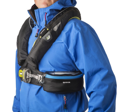 Spinlock Belt Pack - fits on all life jackets
