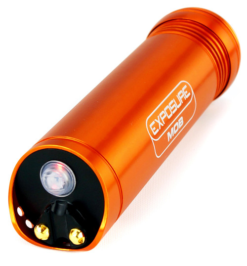 Exposure Marine MOB Strobe and Search Light (EXPMARMOB)