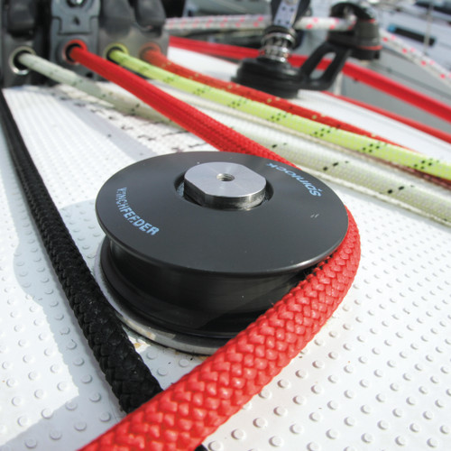 Spinlock 50mm Sheave Winchfeeder
