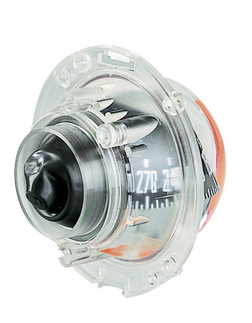 Plastimo Offshore 75 Compass - watertight construction