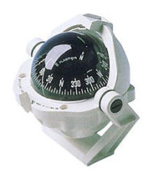 Plastimo Offshore 105 Bracket Kit - White (bracket kit only)