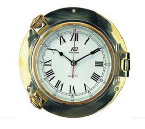 6 inch clock porthole